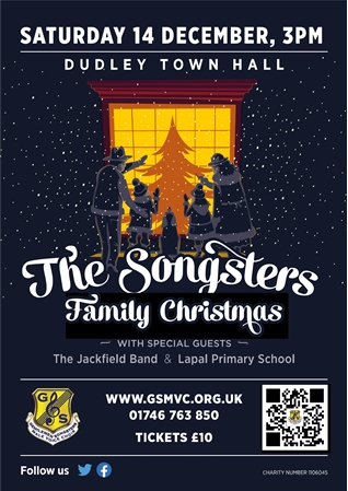 ... The Songsters' Family Christmas