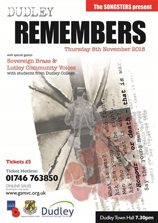 04 Dudley Remembers