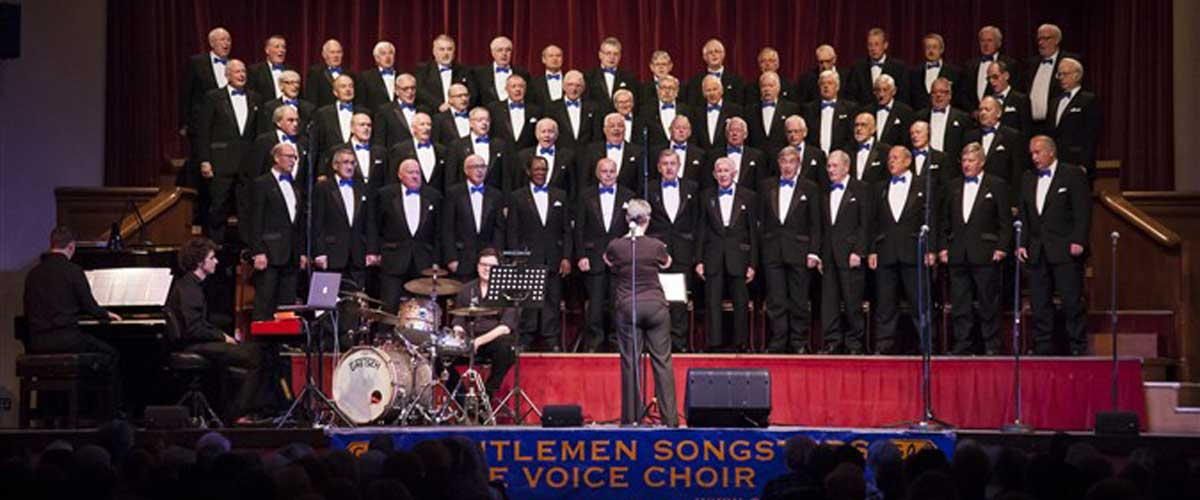 Male Singers West Midlands
