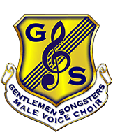 The Gentlemen Songsters Male Voice Choir