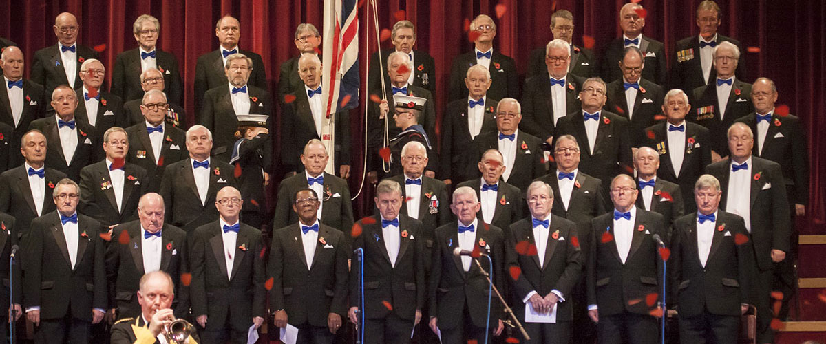 Gentlemans Choir