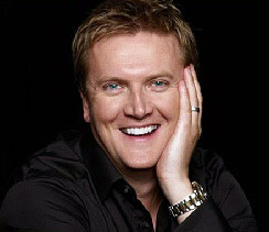 Singer, Aled Jones